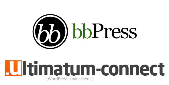 ultimatum-connect-bbpress