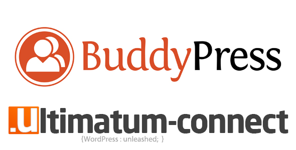 Ultimatum Connect for BuddyPress