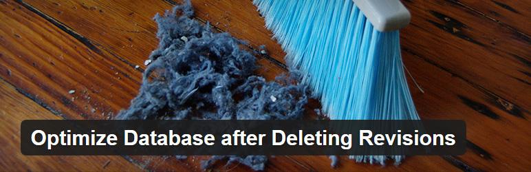 Optimize-Database-After-Deleting-Revisions